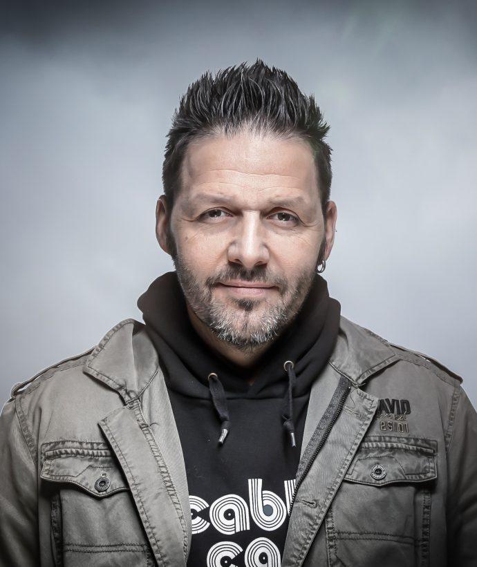 Westbunch Drums Dirk Sengotta