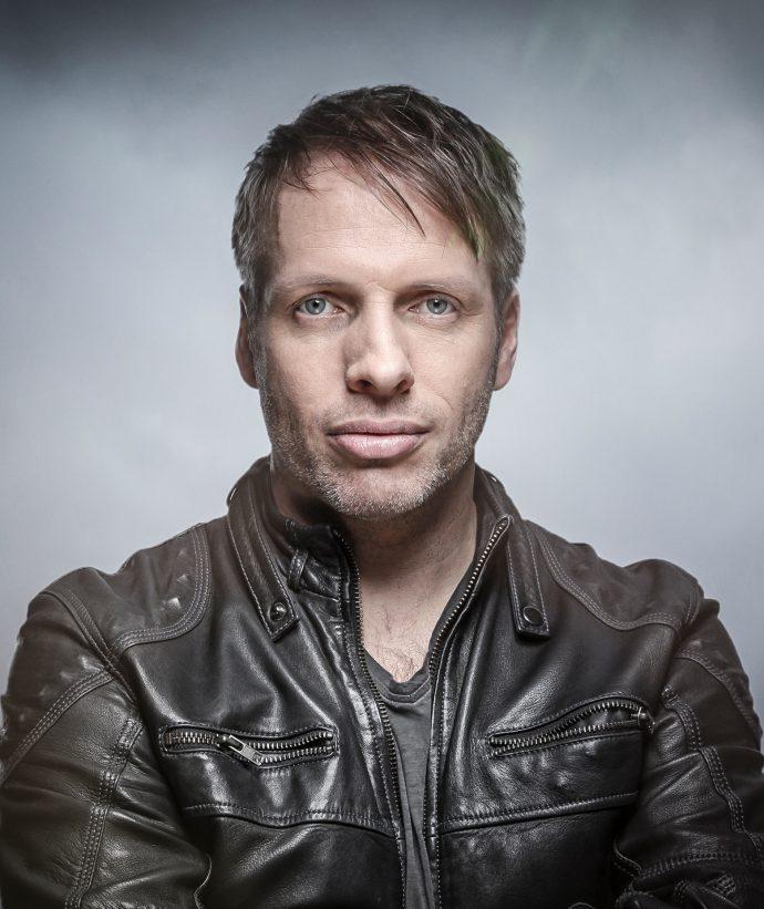 Westbunch Keyboarder Andreas Recktenwald