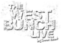 THE WESTBUNCH LIVE | SHOW ACT & PARTYBAND | LIVE MUSIC | STUDIO-PRODUKTIONEN